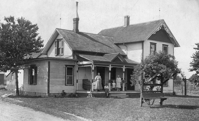 ward-farmhouse